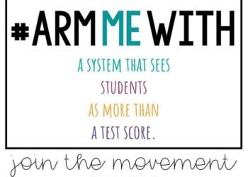 TEACHERS LAUNCH #ARMMEWITH MOVEMENT IN RESPONSE TO PRESIDENT TRUMP'S COMMENTS ABOUT GIVING TEACHERS GUNS