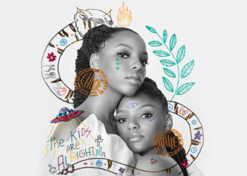 CHLOE X HALLE ANNOUNCE DEBUT ALBUM AND REVEAL COVER ART