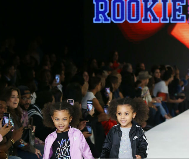 ROOKIE USA TAKES OVER HOLLYWOOD
