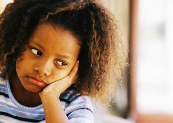 SUICIDE RATE AMONG BLACK CHILDREN IS ON THE RISE
