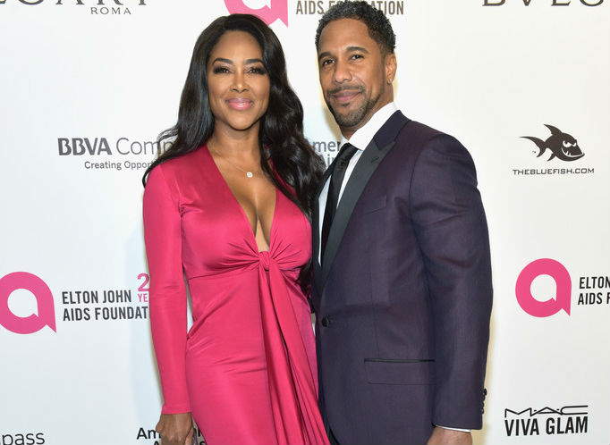 KENYA MOORE TALKS PREGNANCY, IVF INJECTIONS, AND MORE!