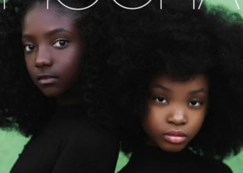 """MOCHA MAGAZINE"" FEATURES KHERIS ROGERS AND CELAI WEST IN STUNNING MARCH COVER ISSUE"