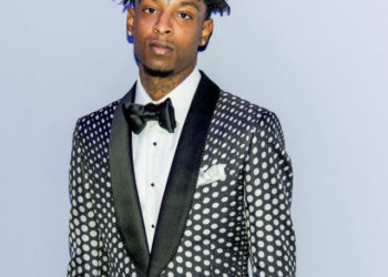 DADDY DO-GOODER: 21 SAVAGE LAUNCHES '21 SAVAGE BANK ACCOUNT' CAMPAIGN FOR KIDS