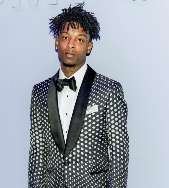 daddy do gooder 21 savage launches 21 savage bank account campaign for kids daddy do gooder 21 savage launches 21