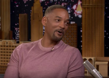 WILL SMITH TELLS JIMMY FALLON ALL ABOUT HIS NEWFOUND CREATIVITY AND WHY HIS DAUGHTER PUT HIM ON YOUTUBE PUNISHMENT
