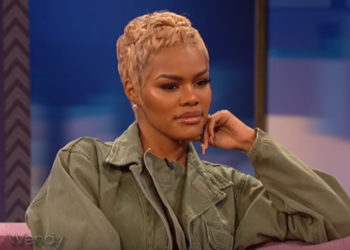 TEYANA TAYLOR: 'ALL THE KIDS FOLLOW JUNIE'