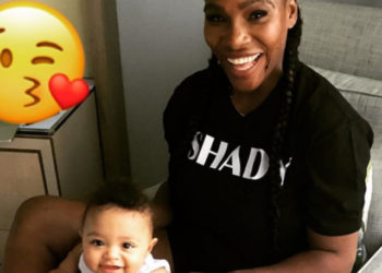 SERENA WILLIAMS: 'FOUR MONTHS AGO I COULD NOT WALK TO MY MAILBOX'