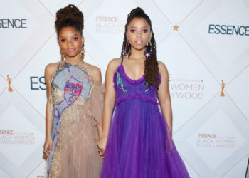 CHLOE AND HALLE, CHANDLER KINNEY AND MORE ATTEND ESSENCE'S BLACK WOMEN IN HOLLYWOOD EVENT