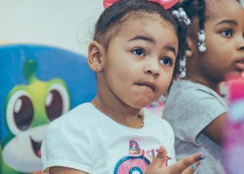 SEE THE PICS! DAVE EAST GIVES HIS DAUGHTER A SPECTACULAR BIRTHDAY PARTY