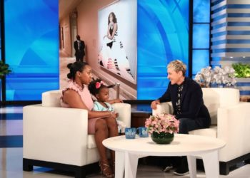PARKER, THE TODDLER WHO MET MICHELLE OBAMA, NOW NEEDS A PUBLICIST