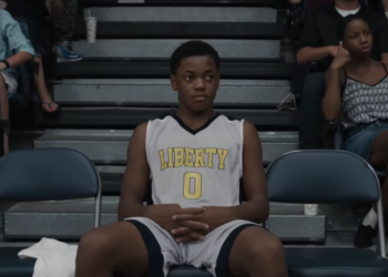 "MICHAEL RAINEY JR STARS IN ""AMATEUR"""