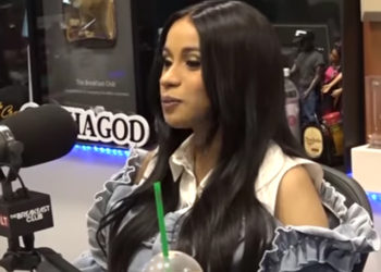 CARDI B OPENS UP ABOUT PREGNANCY AND IMPENDING MARRIAGE TO OFFSET