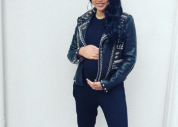 BUMP WATCH: AYESHA CURRY, CRYSTAL SMITH, AND MORE!