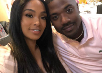 RAY J AND PRINCESS LOVE'S BABY SPECIAL IS COMING TO VH1