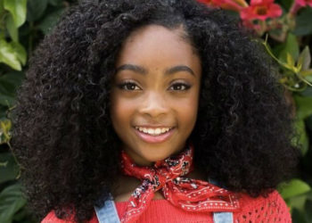 EXLUSIVE: GET TO KNOW 'THE PAYNES' ACTRESS, SANAI VICTORIA