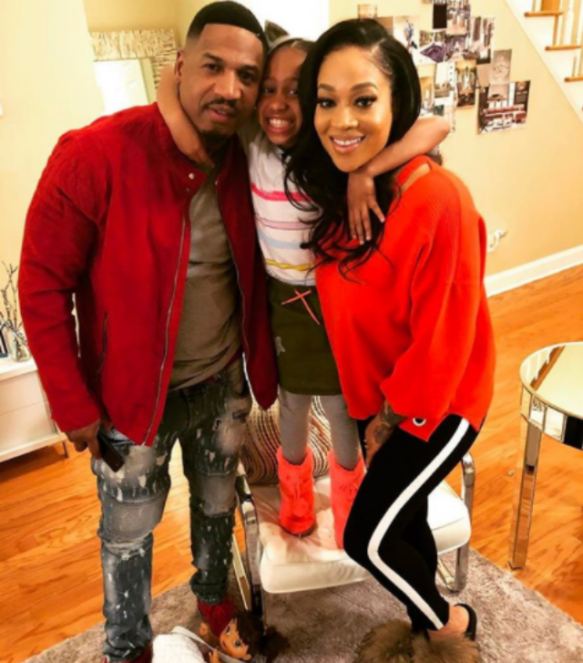 STEVIE J: 'I LIVE MY LIFE KNOWING THAT I STAND FOR SOMETHING GREAT'