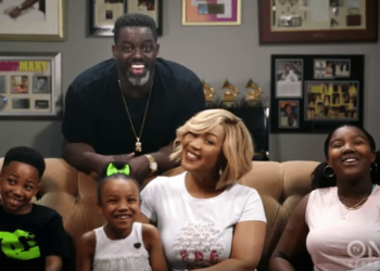 "TV ONE SET TO DEBUT ""WE'RE THE CAMPBELLS"" A NEW DOCU-SERIES STARRING GOSPEL STARS WARRYN & ERICA CAMPBELL"