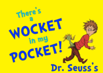 A MUSICIAN MASHED UP MIGOS AND DR. SEUSS AND IT'S AMAZING