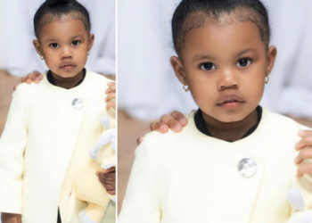 10 PHOTOS OF BABY JUNIE THAT WILL MAKE YOU SAY 'AWW'