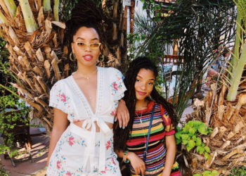 COACHELLA 2018 DEFINITELY HAS A SPRINKLE OF #BLACKGIRLMAGIC TO ADD TO THE FASHION SCENE