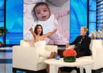5 THINGS WE LEARNED ABOUT NORTH, SAINT, AND CHICAGO WEST FROM KIM'S LATEST INTERVIEW