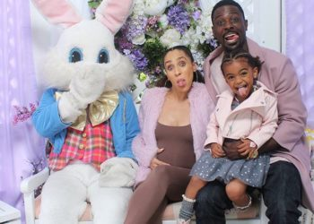LANCE GROSS AND WIFE EXPECTING BABY #2