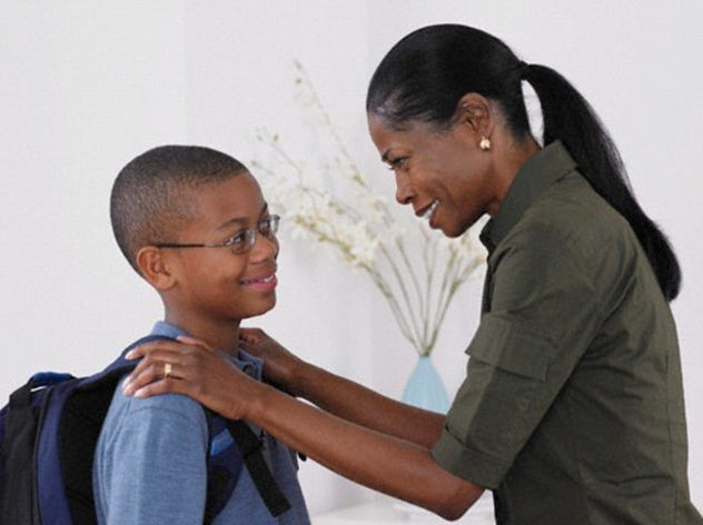 PROBLEMS KIDS WITH OVERPROTECTIVE PARENTS ARE LIKELY TO