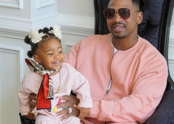 JOSELINE HERNANDEZ AND STEVIE J SETTLE CUSTODY DISPUTE OVER DAUGHTER