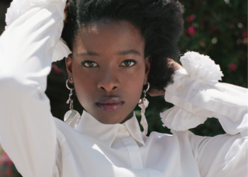 MEET THE FIRST YOUTH POET LAUREATE OF THE UNITED STATES, AMANDA GORMAN