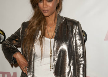 YES, TYRA BANKS DOES CO-SLEEPING WITH HER SON