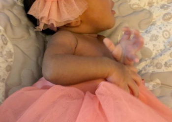 MIKE BIVINS AND WIFE WELCOME ANOTHER DAUGHTER