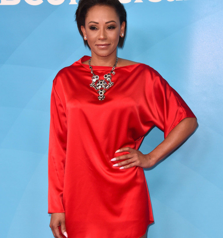 MEL B: 'I'VE GOT THREE DAUGHTERS BY THREE DIFFERENT MEN, THREE SOLID RELATIONSHIPS'