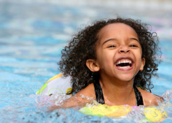 FIVE TIPS FOR MAKING SUMMER FUN FOR BOTH KIDS AND MOM