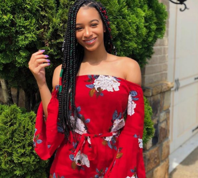 T I 'S DAUGHTER DEYJAH HARRIS PRAISES HIM FOR BEING A GREAT DAD