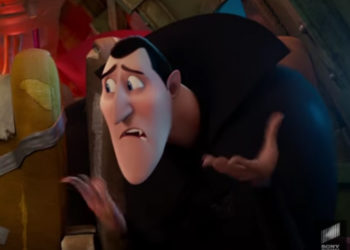 THE MONSTERS ARE FLYING HIGH IN THE LATEST 'HOTEL TRANSYLVANIA 3' SNEAK PEEK