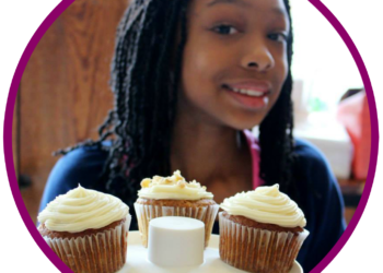 MEET LEAH BAKER FOWLER-FOUNDER OF CUPCAKES MOST WANTED