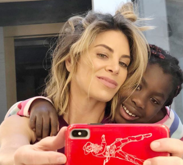 JILLIAN MICHAELS 'FREAKED OUT' WHEN HER DAUGHTER SAID HOMOSEXUALITY WAS 'GROSS'