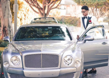 PROM 2018: SHAREEF O'NEAL, AVA DASH, AND MORE!