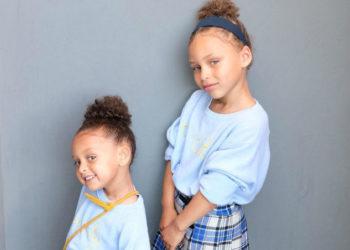 SWEET SIBLINGS: THE CURRY SISTERS