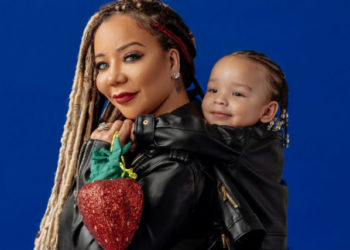 SEE THE PHOTOS! TAMEKA 'TINY' HARRIS AND DAUGHTER HEIRESS HARRIS COVER ROLLINGOUT