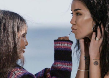 JHENE AIKO AND HER DAUGHTER TRY 9 THINGS THEY'VE NEVER DONE BEFORE WITH 'ALLURE' MAGAZINE