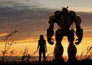 GET THE INSIDE SCOOP ON 'BUMBLEBEE' BEFORE IT HITS THEATERS