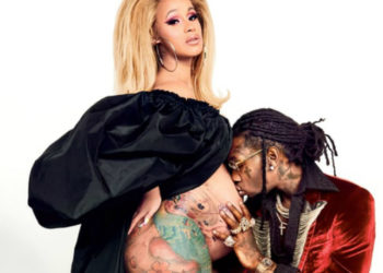 CARDI B IS 'IFFY' ABOUT SHOWING PICTURES OF HER KID ONLINE