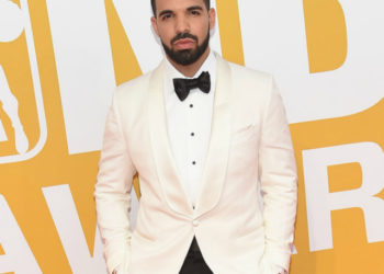 DRAKE CONFIRMS HE HAS A SON ON NEW 'SCORPION' ALBUM