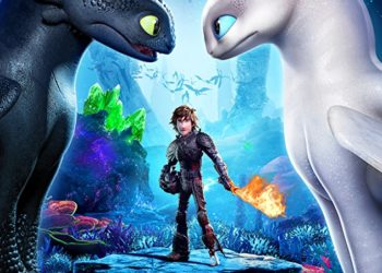 """HOW TO TRAIN YOUR DRAGON"" COMES BACK TO THE BIG SCREEN"