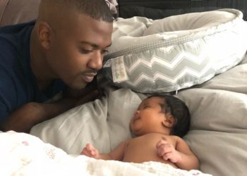 FATHER'S DAY 2018: RAY J, JOHN LEGEND, RONNIE DEVOE, AND MORE CELEBRATE