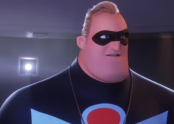 'INCREDIBLES 2' CHRONICLES: MINI CAMERAS TO THE RESCUE