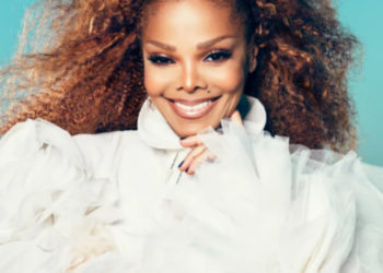 JANET JACKSON SAYS MOTHERHOOD IS THE 'HEIGHT OF HAPPINESS,' REVEALS BATTLE WITH DEPRESSION