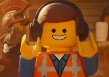 'THE LEGO MOVIE 2: THE SECOND PART' TEASER IS HERE!