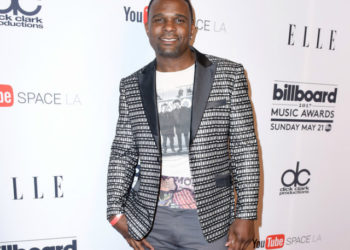 DARIUS MCCRARY RESPONDS TO NEWS OF HIM BEING ORDERED TO PAY $29 PER MONTH IN CHILD SUPPORT